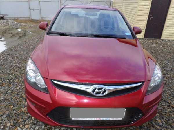 Hyundai i30, 2011 год, 420 000 руб.