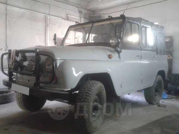 УАЗ 3151, 1989 год, 210 000 руб.