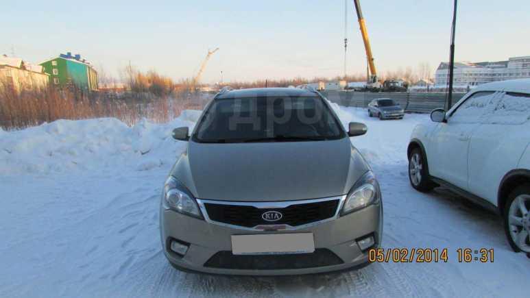 Kia Ceed, 2011 год, 600 000 руб.