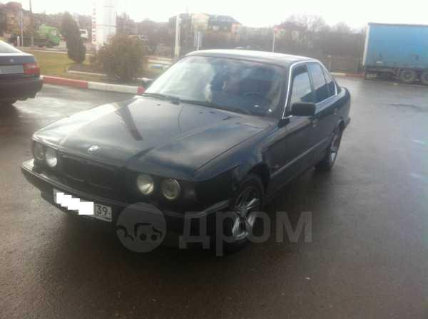 BMW 5-Series, 1995 год, 220 000 руб.