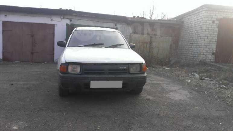 Nissan AD, 1996 год, 100 000 руб.