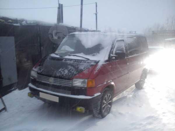Volkswagen Transporter, 1993 год, 230 000 руб.