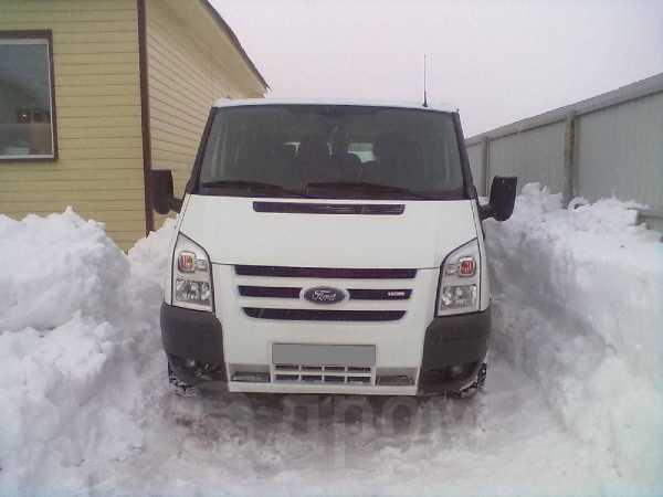 Ford Taurus, 2007 год, 570 000 руб.