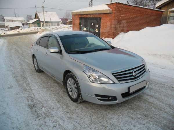 Nissan Teana, 2009 год, 770 000 руб.