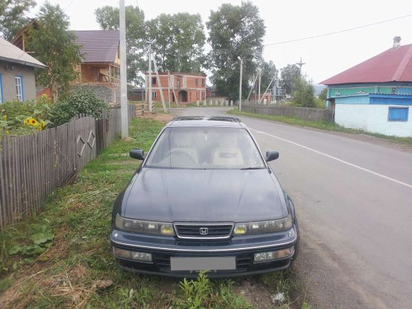 Honda Vigor, 1994 год, 155 000 руб.