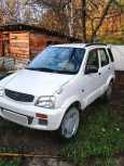 Toyota Cami, 2001 год, 160 000 руб.