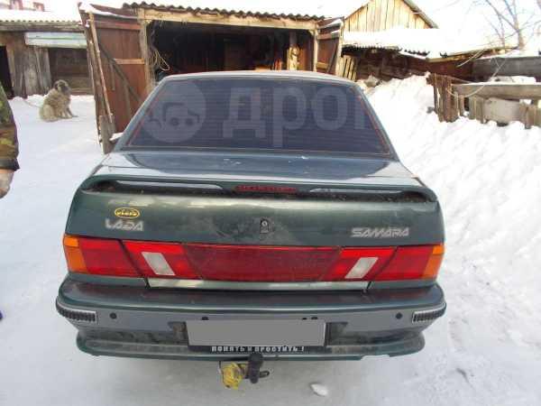 Лада 2115 Самара, 2006 год, 55 000 руб.