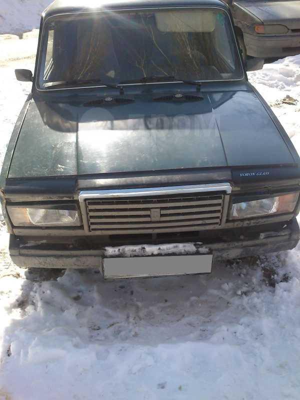 Лада 2107, 2004 год, 23 000 руб.
