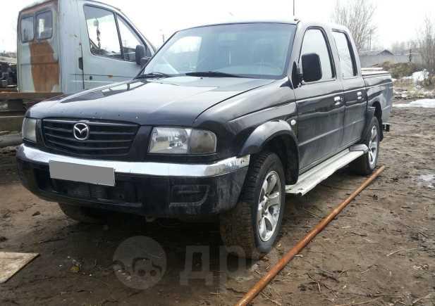 Mazda BT-50, 2005 год, 370 000 руб.