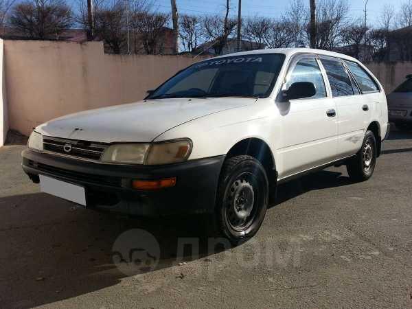 Toyota Corolla, 1998 год, 141 000 руб.
