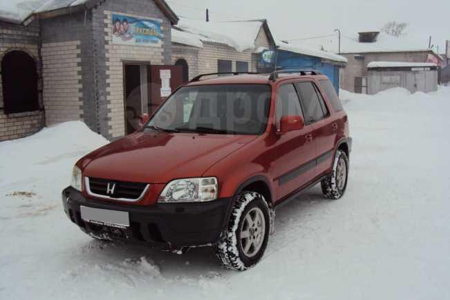 Honda CR-V, 1998 год, 355 000 руб.
