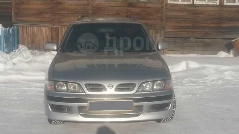 Nissan Primera, 1997 год, 200 000 руб.
