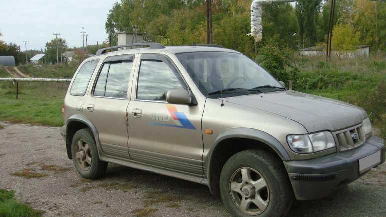 Kia Sportage, 2006 год, 360 000 руб.