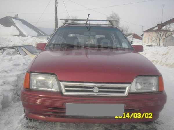 Opel Kadett, 1990 год, 70 000 руб.