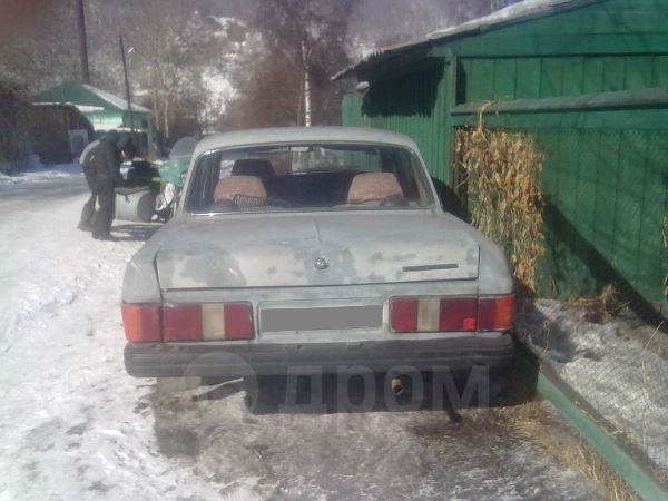 ГАЗ 31029 Волга, 1996 год, 10 000 руб.