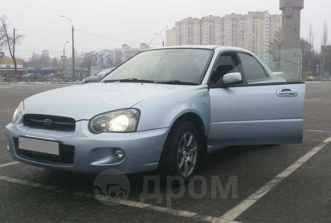 Subaru Impreza, 2004 год, 319 000 руб.
