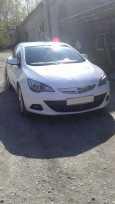 Opel Astra GTC, 2012 год, 616 000 руб.