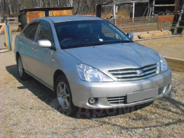 Toyota Allion, 2004 год, 355 000 руб.