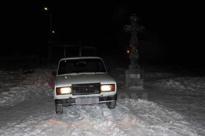 Лада 2107, 2004 год, 95 000 руб.