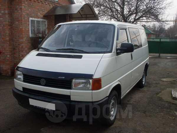 Volkswagen Transporter, 1994 год, 280 000 руб.
