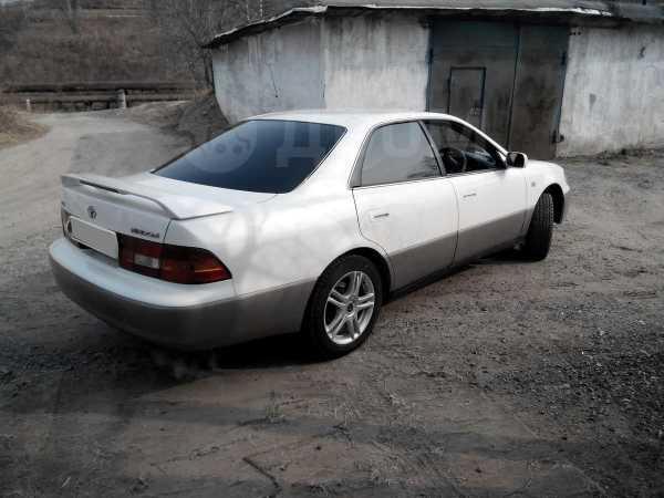 Toyota Windom, 1998 год, 250 000 руб.