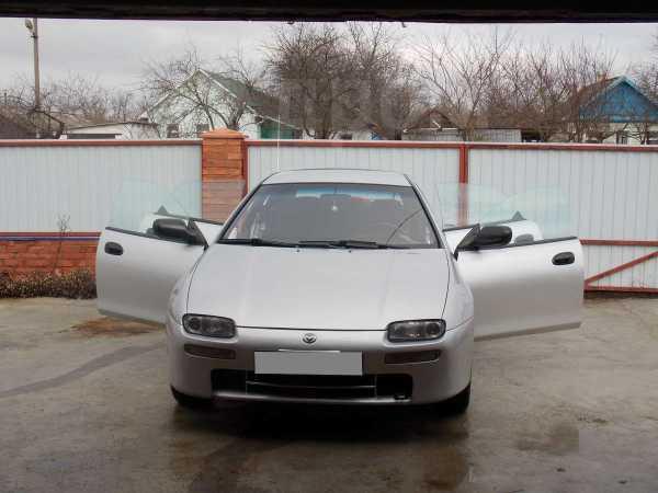 Mazda 323F, 1996 год, 180 000 руб.