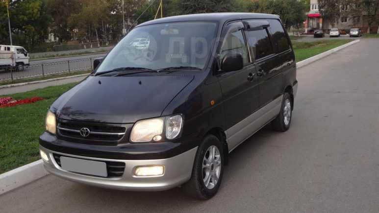 Toyota Town Ace Noah, 2000 год, 410 000 руб.