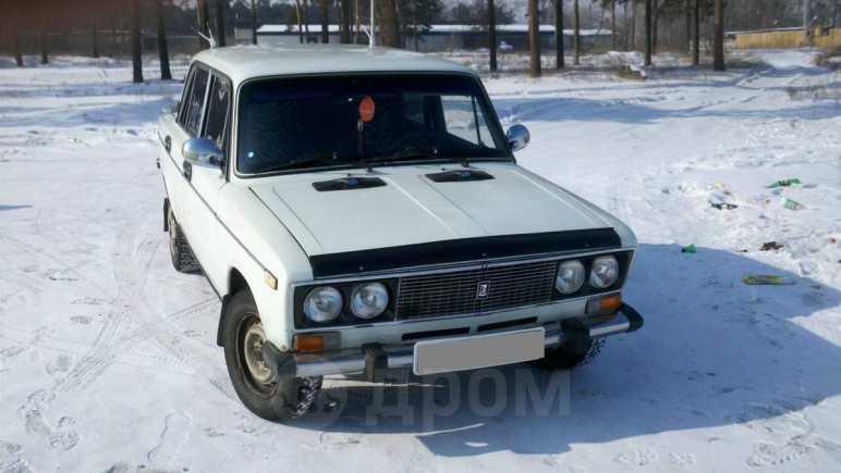 Лада 2106, 1997 год, 85 000 руб.