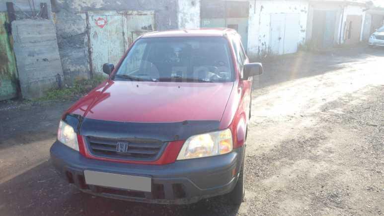 Honda CR-V, 2000 год, 420 000 руб.