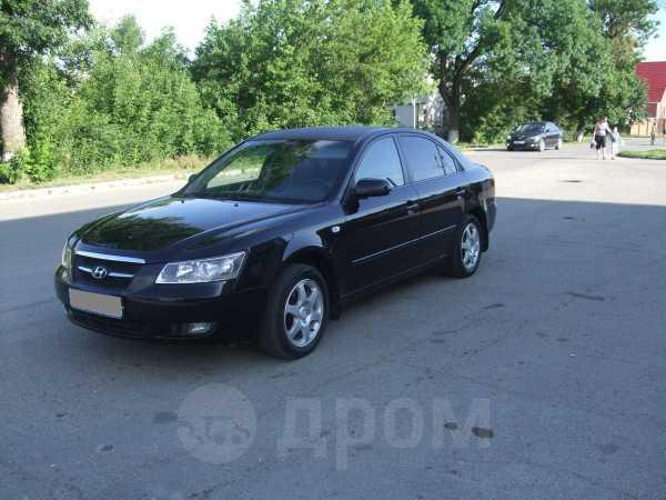 Hyundai NF, 2006 год, 450 000 руб.