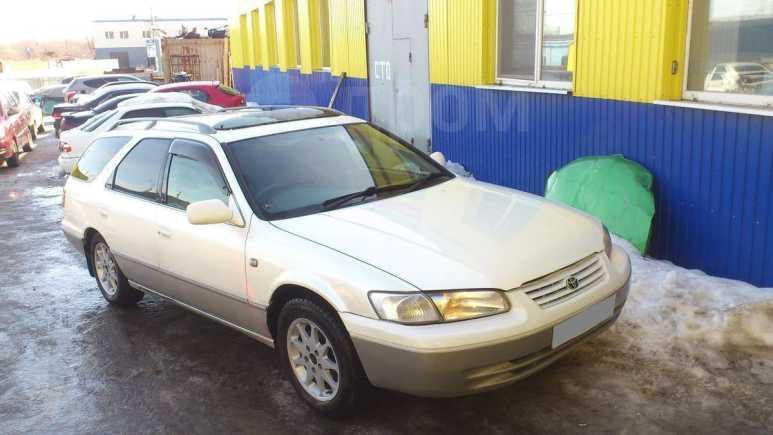 Toyota Camry, 1997 год, 160 000 руб.