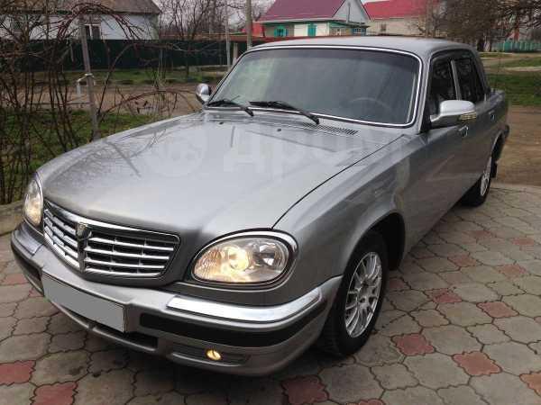 ГАЗ 31105 Волга, 2008 год, 265 000 руб.