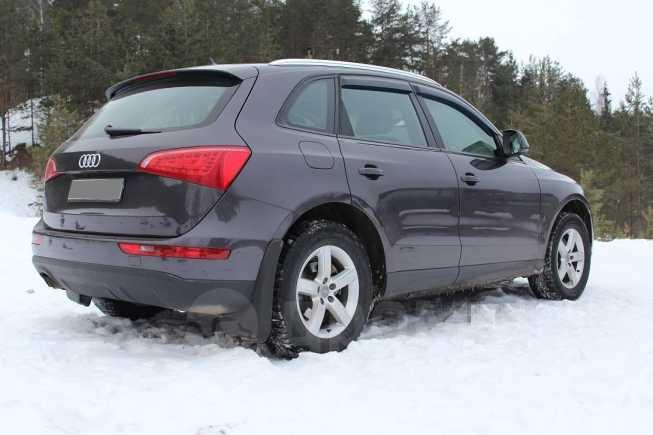 Audi Q5, 2009 год, 1 030 000 руб.