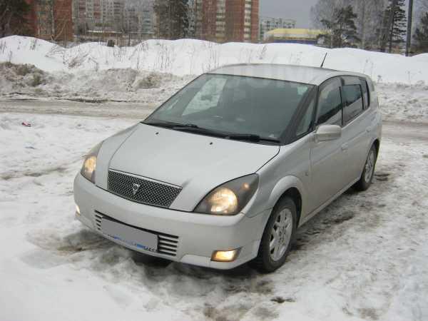 Toyota Opa, 2000 год, 290 000 руб.