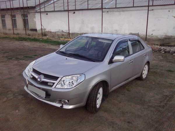 Geely MK, 2010 год, 250 000 руб.