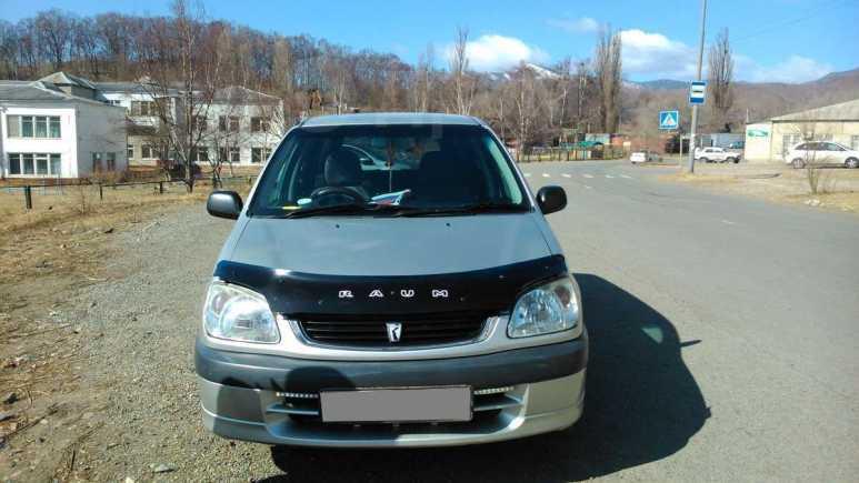 Toyota Raum, 2001 год, 190 000 руб.