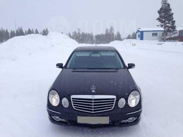 Mercedes-Benz E-Class, 2008 год, 950 000 руб.