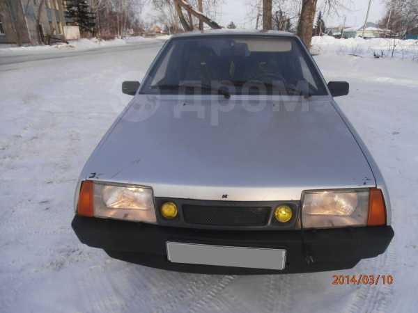 Лада 2109, 2004 год, 115 000 руб.