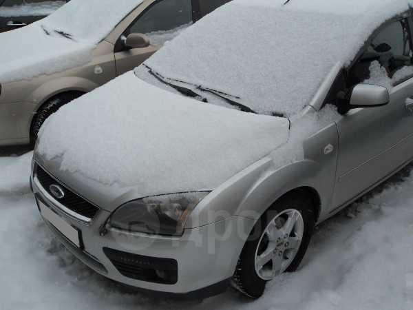Ford Focus, 2005 год, 265 000 руб.