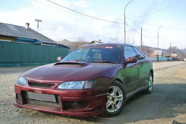 Toyota Corolla Levin, 2000 год, 260 000 руб.