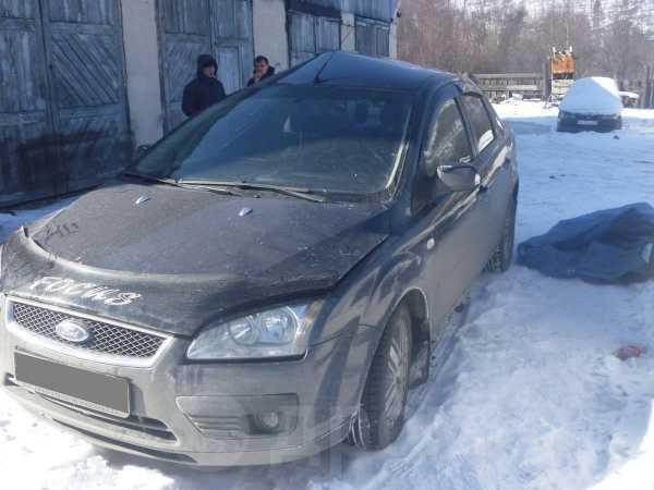 Ford Focus, 2005 год, 200 000 руб.