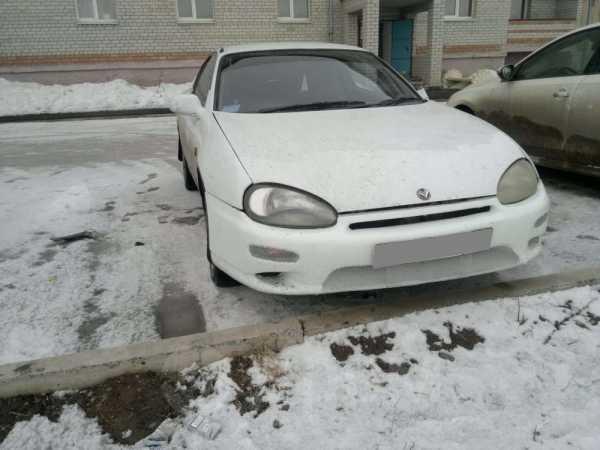 Mazda Eunos Presso, 1995 год, 110 000 руб.