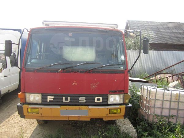 Mitsubishi Freeca, 1990 год, 410 000 руб.