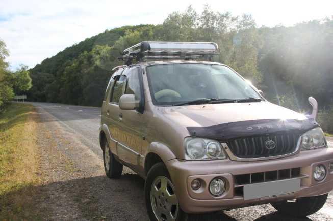 Toyota Cami, 2000 год, 260 000 руб.
