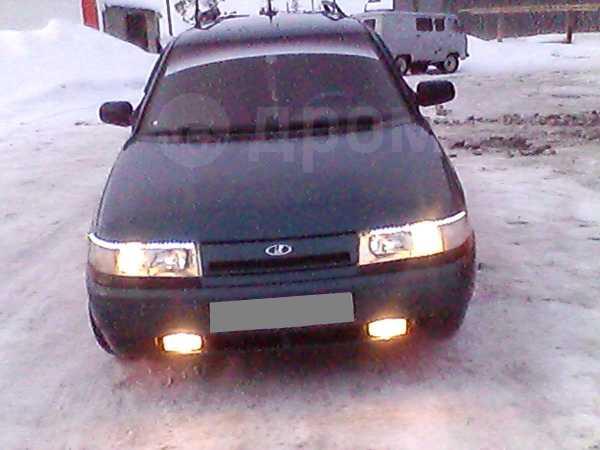 Лада 2111, 2001 год, 110 000 руб.