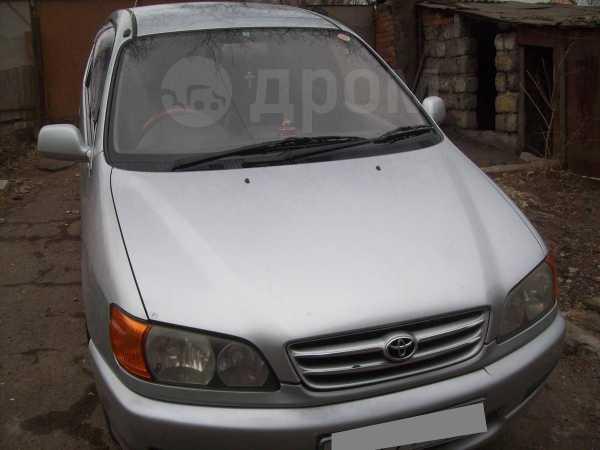 Toyota Ipsum, 1999 год, 250 000 руб.