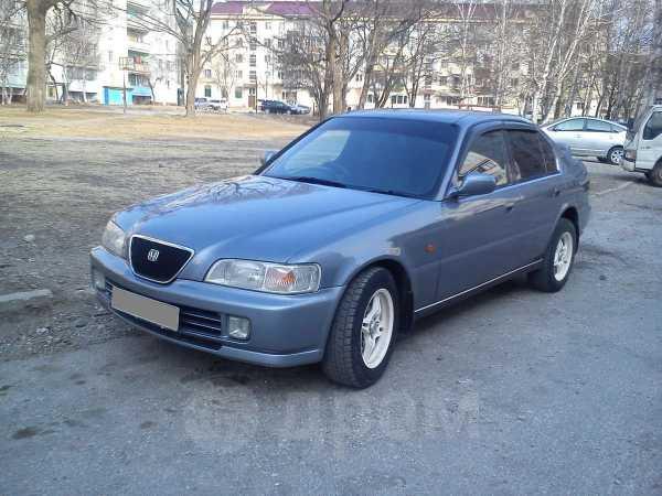 Honda Rafaga, 1995 год, 150 000 руб.