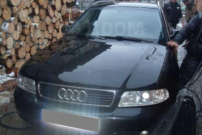 Audi A4, 2000 год, 200 000 руб.