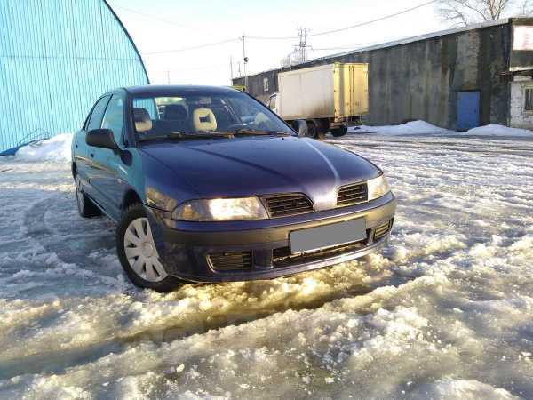 Mitsubishi Carisma, 2001 год, 185 000 руб.