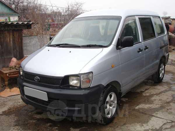 Toyota Noah, 1997 год, 155 000 руб.